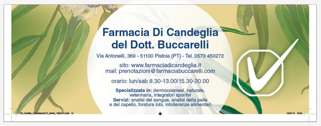 Farmacia Di Candeglia del Dott. Buccarelli